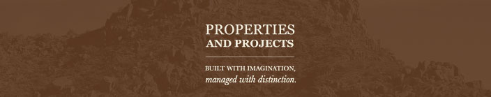 Pinnacle Development Group Properties and Projects : Built with imagination, managed with distinction.